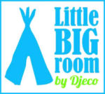 Little Big Room by Djeco