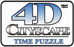 4D Cityscape