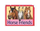 Horse Friends - Die Spiegelburg